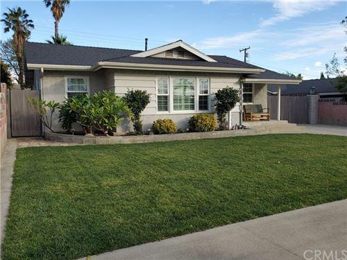 Photo of 7839 Lion Street, Rancho Cucamonga, CA 91730 (MLS # CV21014893)