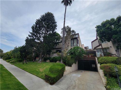 Photo of 2334 Palos Verdes Drive W #1, Palos Verdes Estates, CA 90274 (MLS # IV21182893)