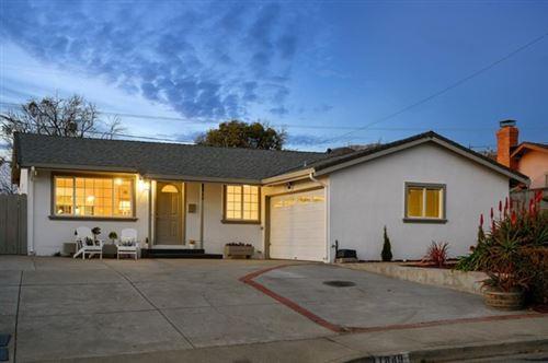 Photo of 1849 Girard Drive, Milpitas, CA 95035 (MLS # ML81826893)
