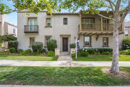 Photo of 7494 Stoneleaf Road, San Ramon, CA 94582 (MLS # ML81856893)