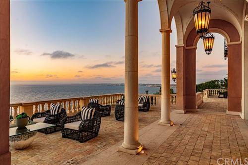 Photo of 612 Paseo Del Mar, Palos Verdes Estates, CA 90274 (MLS # PV20256893)