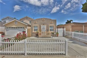 Photo of 233 LOUISE, Long Beach, CA 90805 (MLS # PW19260893)