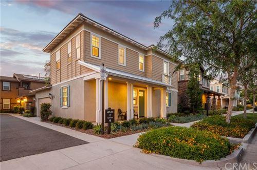 Photo of 147 Fieldwood, Irvine, CA 92618 (MLS # PW20156893)