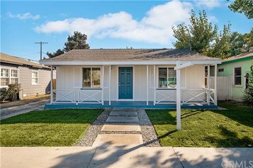 Photo of 1606 E Harding Street, Long Beach, CA 90805 (MLS # PW20228893)