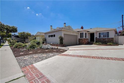 Photo of 16607 Falda Avenue, Torrance, CA 90504 (MLS # SB20158893)