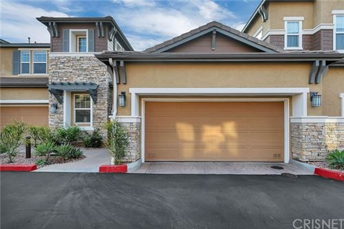 Photo of 16703 Nicklaus Drive #30A, Sylmar, CA 91342 (MLS # SR20222893)