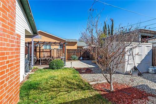 Tiny photo for 22040 Saticoy Street, Canoga Park, CA 91303 (MLS # SR21031893)