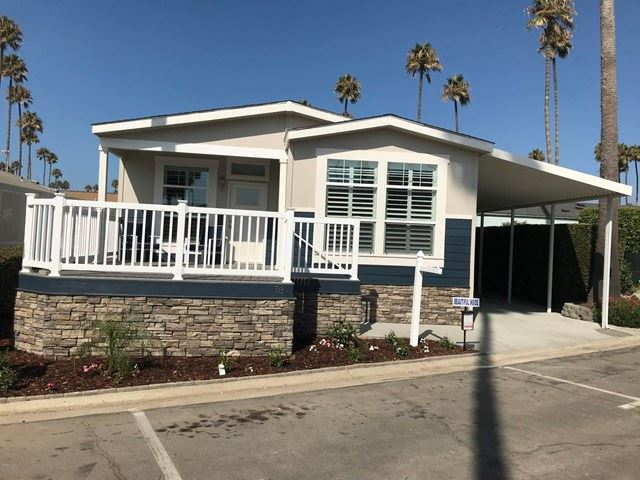 1215 Anchors Way Drive #78, Ventura, CA 93001 - #: 219011893