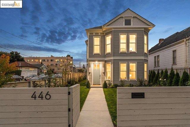 446 38th Street, Oakland, CA 94609 - MLS#: 40920893