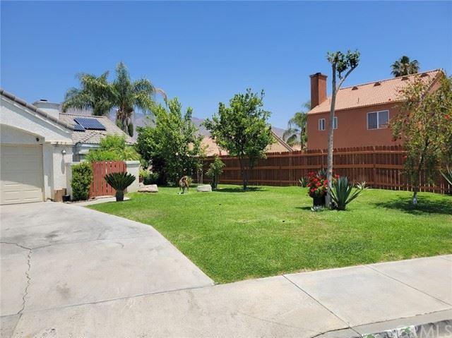481 Alpha Court, San Jacinto, CA 92583 - MLS#: IV21113893