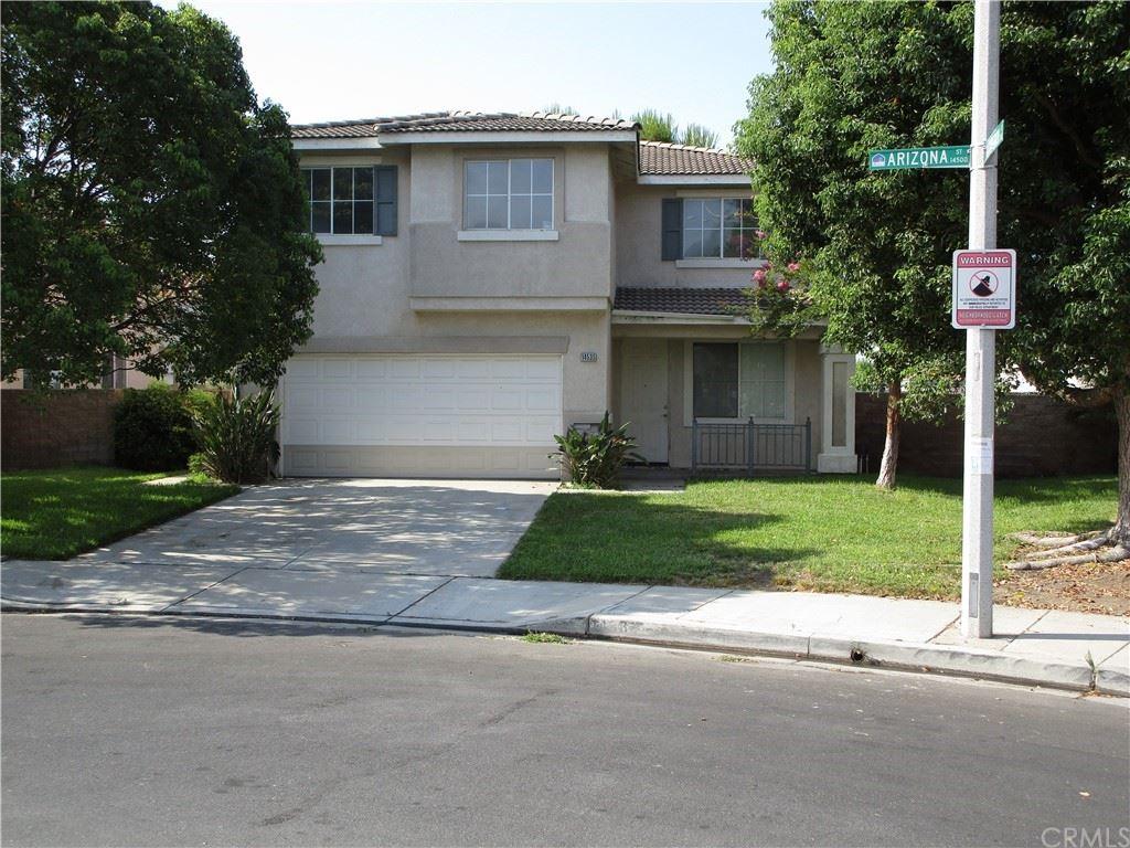 14535 Arizona Street, Fontana, CA 92336 - MLS#: IV21161893