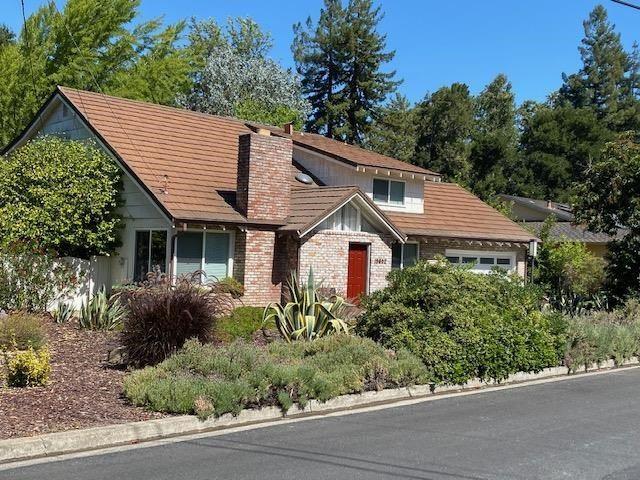 19802 Merribrook Drive, Saratoga, CA 95070 - #: ML81806893