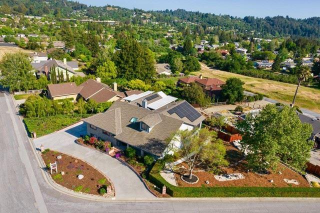 34 Casa Way, Scotts Valley, CA 95066 - #: ML81842893