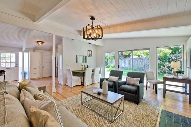3951 Bibbits Drive, Palo Alto, CA 94303 - #: ML81845893