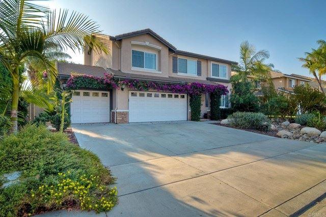 1849 Autumn Lane, Vista, CA 92084 - MLS#: NDP2000893