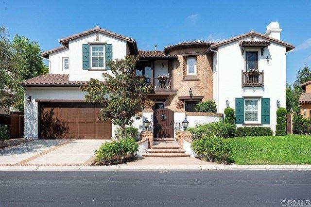27281 Corte Montecito, San Juan Capistrano, CA 92675 - MLS#: NDP2002893