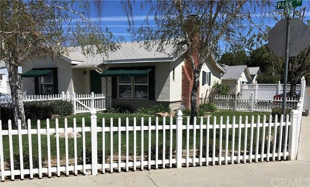Photo of 2204 Park Street, Paso Robles, CA 93446 (MLS # NS21073893)