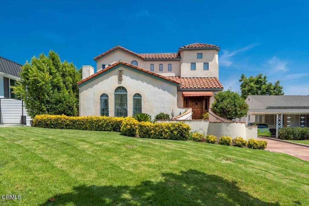 Photo of 1426 Highland Avenue, Glendale, CA 91202 (MLS # P1-5893)