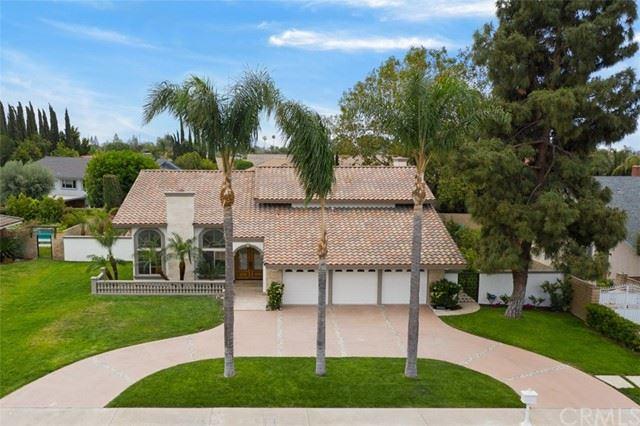17932 Lincoln Street, Villa Park, CA 92861 - MLS#: PW21107893