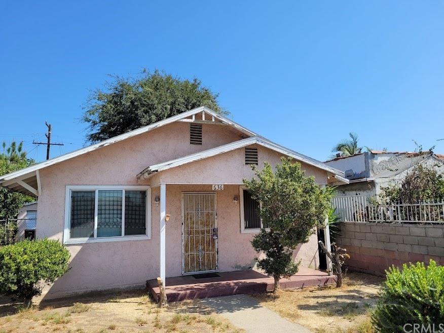 636 Simmons Avenue, Los Angeles, CA 90022 - MLS#: PW21208893