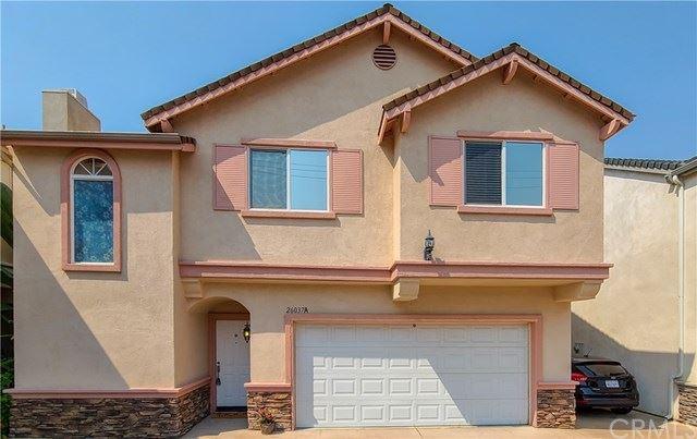 26037 Oak Street #A, Lomita, CA 90717 - MLS#: SB20163893