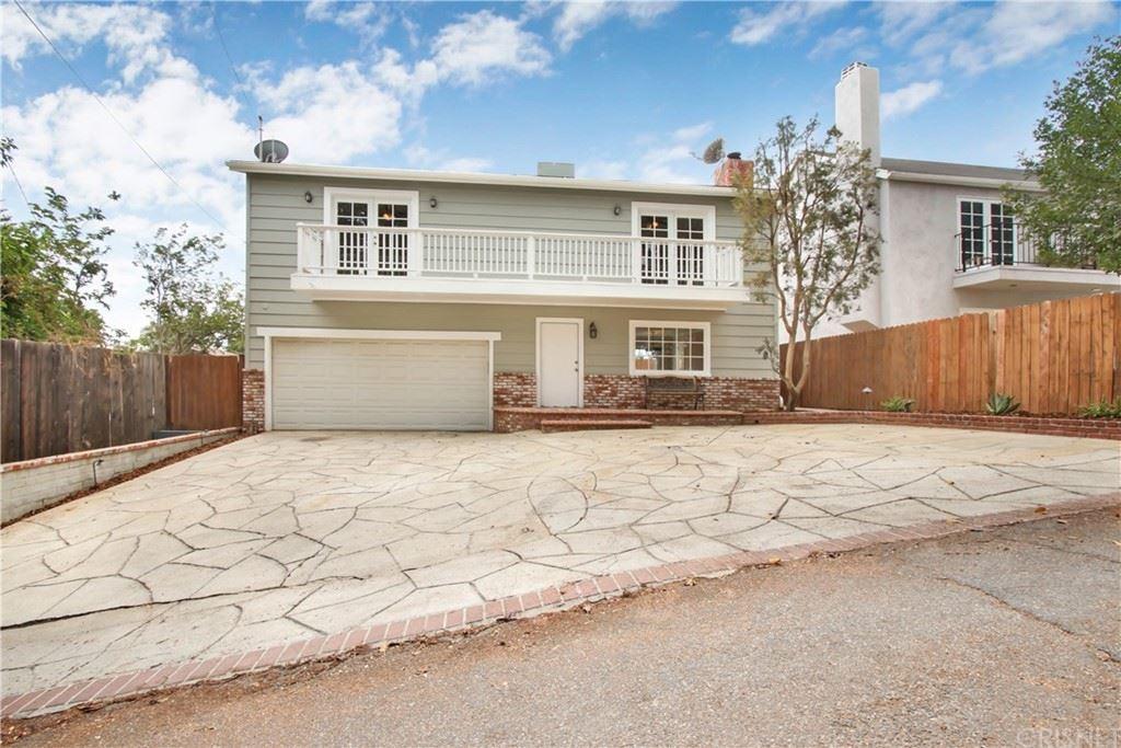 23320 Alta Way, Chatsworth, CA 91311 - MLS#: SR21150893