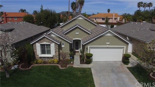 39488 Almaden Circle, Murrieta, CA 92563 - MLS#: SW21071893
