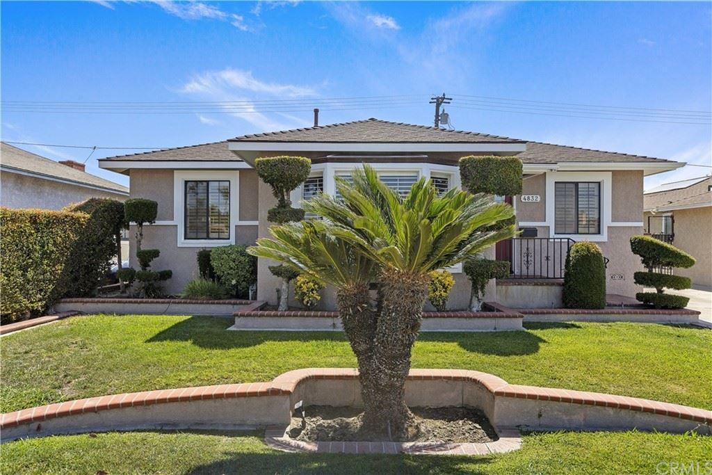 4832 Bellflower Boulevard, Lakewood, CA 90713 - MLS#: SW21159893