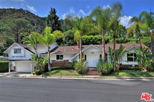 Photo of 2037 N BEVERLY Drive, Beverly Hills, CA 90210 (MLS # 19509894)