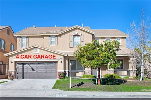 Photo of 40343 Hannah Way, Murrieta, CA 92563 (MLS # 200006894)