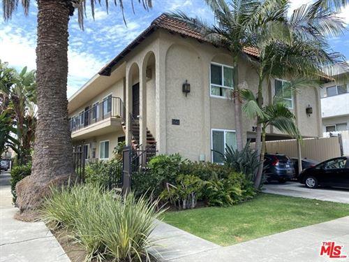 Photo of 3541 Jasmine Avenue, Los Angeles, CA 90034 (MLS # 20621894)