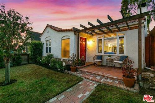 Photo of 1157 Van Buren Avenue, Venice, CA 90291 (MLS # 20647894)