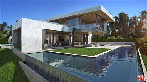 Photo of 1210 Laurel Way, Beverly Hills, CA 90210 (MLS # 21678894)