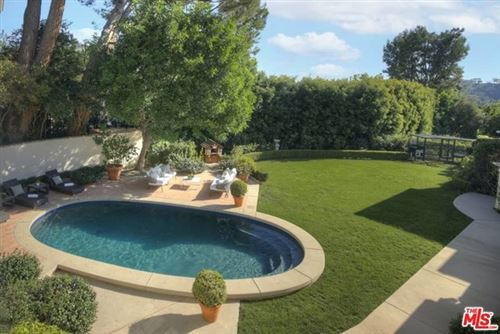 Beverly Park Homes for Sale