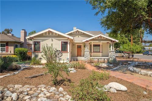 Photo of 2581 Bonita Avenue, La Verne, CA 91750 (MLS # CV21205894)