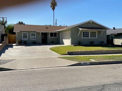 Photo of 1236 W Payson Street, San Dimas, CA 91773 (MLS # CV21232894)
