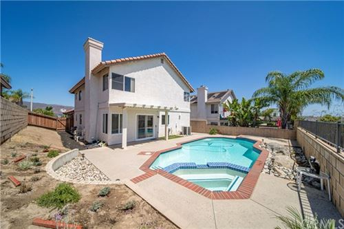 Photo of 33150 Shoreline Drive, Lake Elsinore, CA 92530 (MLS # DW20137894)
