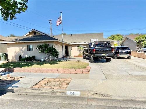Photo of 150 Wade Street, La Habra, CA 90631 (MLS # DW20153894)