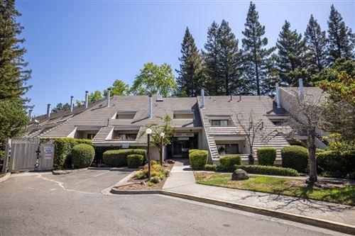 Photo of 1446 Mission Boulevard #18, Santa Rosa, CA 95409 (MLS # ML81853894)