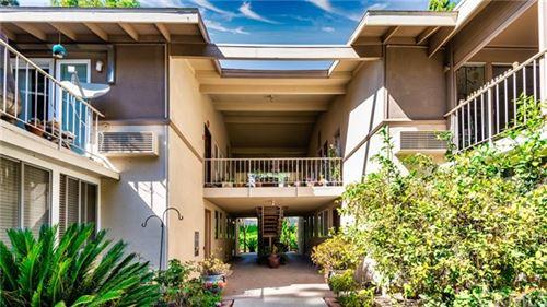 Photo of 164 B Avenida Majorca Unit B, Laguna Woods, CA 92637 (MLS # OC21073894)