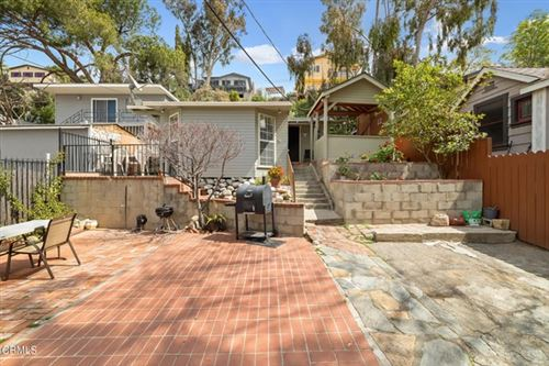 Photo of 516 Oleander Drive, Los Angeles, CA 90042 (MLS # P1-3894)