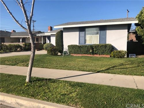 Photo of 867 S Reseda Street, Anaheim, CA 92806 (MLS # PW20035894)