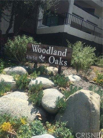 Photo of 21620 Burbank Boulevard #20, Woodland Hills, CA 91367 (MLS # SR20178894)