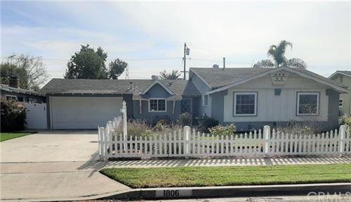 Photo of 1806 W Harle Avenue, Anaheim, CA 92804 (MLS # SW20223894)
