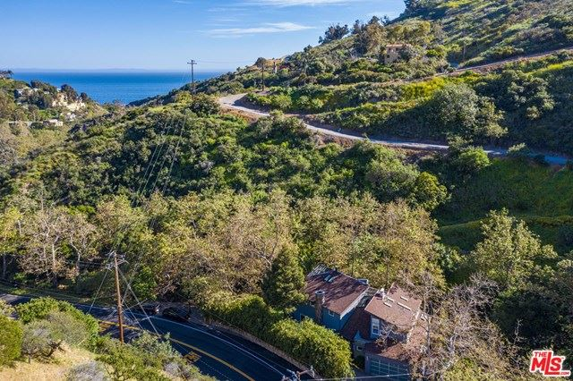 Photo of 3541 LAS FLORES CANYON Road, Malibu, CA 90265 (MLS # 20576894)