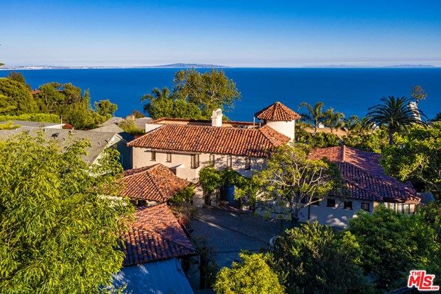 Photo of 20781 BIG ROCK Drive, Malibu, CA 90265 (MLS # 20582894)