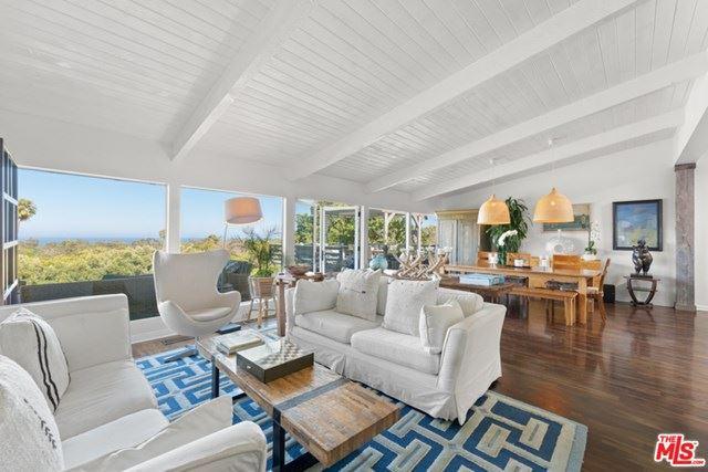 Photo of 7005 Grasswood Avenue, Malibu, CA 90265 (MLS # 20600894)