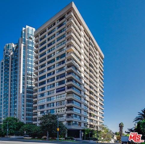 Photo of 10790 Wilshire Boulevard #1802, Los Angeles, CA 90024 (MLS # 20638894)