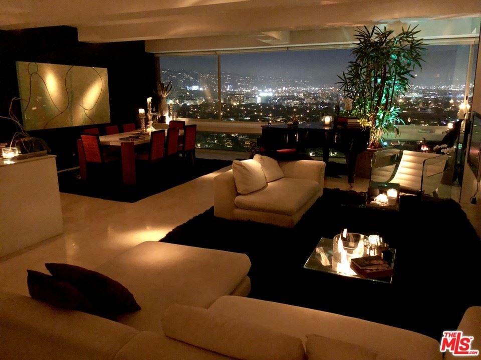 2220 Avenue Of The Stars #2003, Los Angeles, CA 90067 - MLS#: 21722894