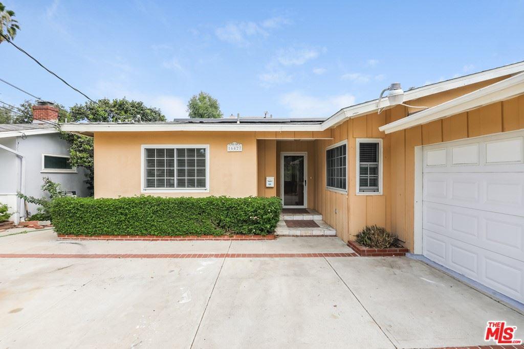 16427 Haynes Street, Lake Balboa, CA 91406 - MLS#: 21771894